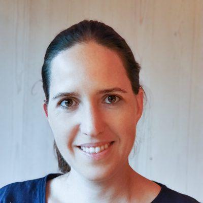 Mirjam Seeholzer - Physiotherapeutin